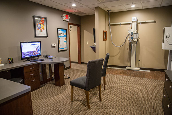 Chiropractic Brookfield WI X-Ray
